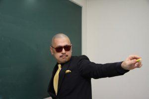 神野正史先生トークショー&サイン会