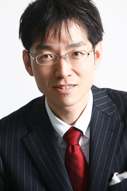横山信弘さん 出版記念講演会inウインクあいち