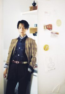 『英語日記BOY 海外で夢を叶える勉強法』発売記念 新井リオさんトークショー&サイン会